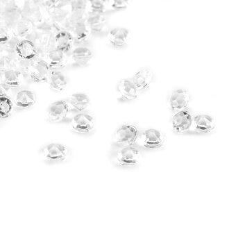 1000Pcs/Bag 3mm Acrylic Beads Vase Filler Wedding Party Decor DIYAccessories Transparent