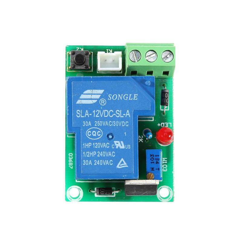 Buy 12V 30A Car Battery Excessive Discharge Anti Over Discharge Protection Module Malaysia