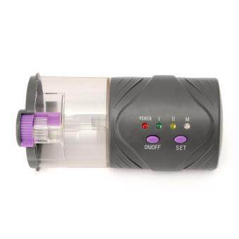 1.5V Automatic Fish Feeder Aquarium Tank Auto Food Timer Feeding Dispenser - 3