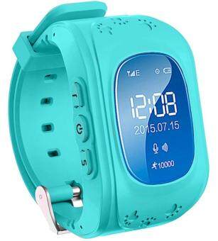 Harga 2Cool Children Watch Anti Lose Watch Phone Call Smart WatchPosition GPS Watch for Kids