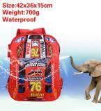 ขาย 3D Running Car Boy S Sch**l Bag Kids Backpacks Color Main Pic Kisnow ออนไลน์