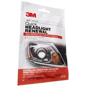 Harga 3M Quick Headlight Renewal, 39166