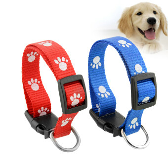 Harga 4 Month Dog Anti Fleas Ticks Mosquitoes Collar Dogs Pet Remedy NeckCollars