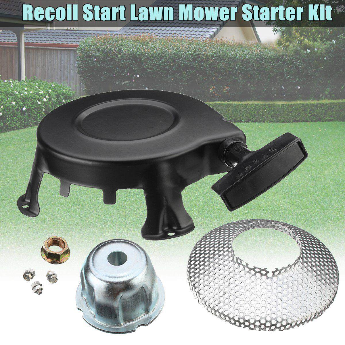 New Pull Recoil Start Lawn Mower Starter Kit For Briggs Stratton 693900  192402