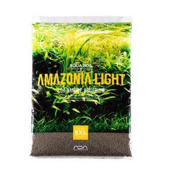 Harga ADA Aqua Soil Amazonia LIGHT Normal Type 9L