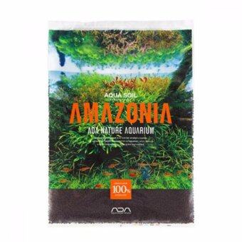 Harga ADA Aqua Soil Amazonia Normal Type 9L