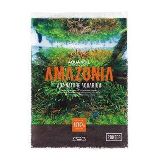 Harga ADA Aqua Soil-Amazonia Powder Type -2kg (Loose Pack)