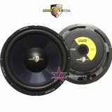 "Adams Digital GTR-2038 12"" Hi-Power Subwoofer"