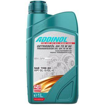 Addinol Gear Oil Fully Synthetic 75W-90 1 Liter
