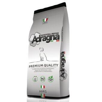 Adragna Professional Breeder Premium Daily Lamb 20KG