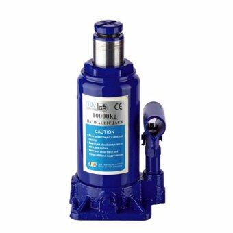 AKH Hydraulic Bottle Jack (10 Ton Capacity)