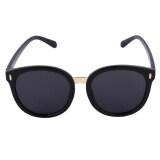 Review Allwin Fashion Women Arrows Cat Eye Arrow Mirror Sunglasses Women S Sunglasses Black Frame Grey Lens Intl Oem