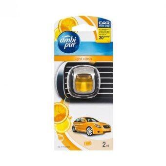 ambi pur car mini light ctrus car air freshener 2ml lazada malaysia. Black Bedroom Furniture Sets. Home Design Ideas