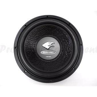AMERICA SOUND C 12.1SM CLASSIC SERIES 12 INCH SUB WOOFER CAR AUDIO SYSTEM SPEAKER (420 WATTS)