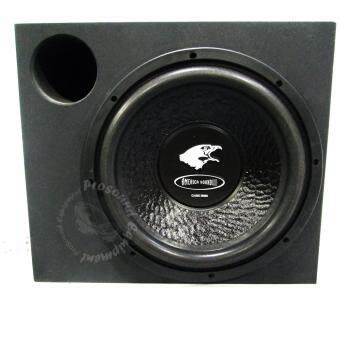AMERICA SOUND CLASSIC SERIES 12'' SUB WOOFER (C12.1SM) WITH BOX - 2