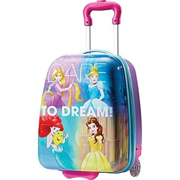 American Tourister Disney 18 Upright Hardside, Princess - intl
