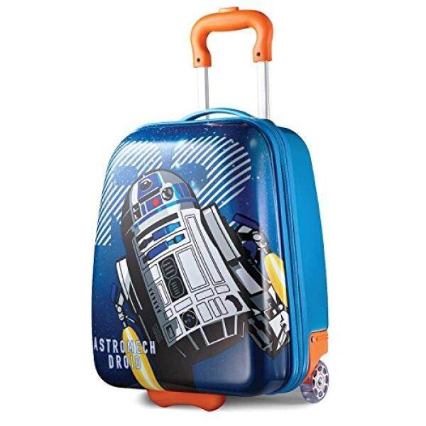 American Tourister Kids Hardside 18 Upright, Star Wars R2-D2 - intl