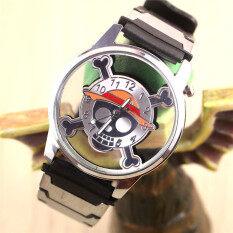Anime เด็กชายชิ้นเดียวโครงกระดูกกลวงนาฬิกา สี เป็นรูป Intl ใหม่ล่าสุด