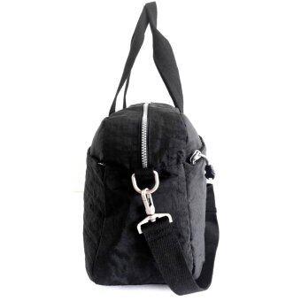 Antler Travel Bag (Black) - 3