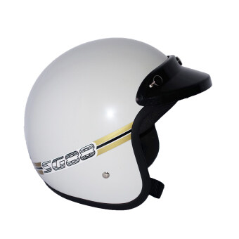 Apollo Helmet SG88 Helmet (White)