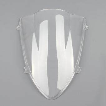 Harga Areyourshop Windshield WindScreen Double Bubble Kawasaki Ninja 250250R EX250 08-12 White