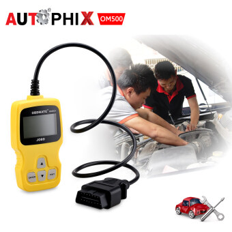 AUTOPHIX OBDMATE OM500 Auto Car Vehicle Diagnostic Scan Tool