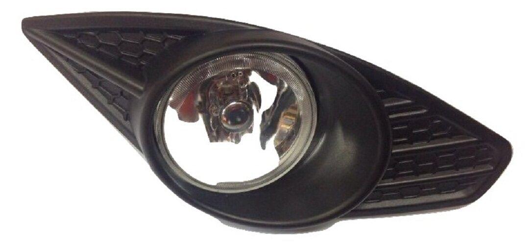 Axia OEM Fog Sport Lamp Set