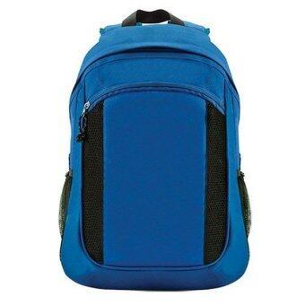 Bagman S02-444STD-12 Daypack - Sky Blue