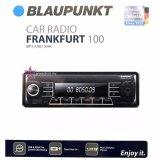 Broz Blaupunkt Frankfurt 100 Car Radio with MP3 / USB / SDHC