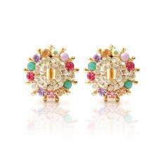 blossom 28 women clip earrings price in malaysia best blossom 28