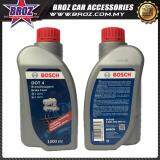Broz Bosch Brake Fluid Dot 4 - 1000ml