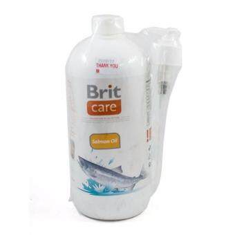 Harga Brit Care Salmon Oil (1000ml)