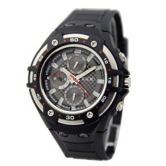 B.U.M Equipment Multi-Functions B827 casual watch - 2