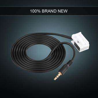 Review Aux Cable With Radio Removal Tools For Peugeot 408