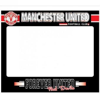 Harga Car Road Tax Sticker - Manchester United