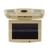 Car Roof Mount Monitor 9020 (Beige)