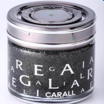 Carall Regalia Enrich 1386 Velvet Musk Car Air Freshener Perfume