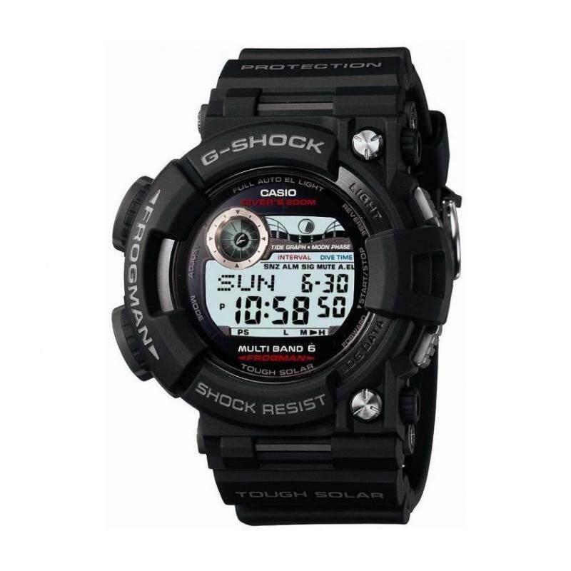 Casio G-Shock Frogman Watch GWF-1000-1JF Malaysia