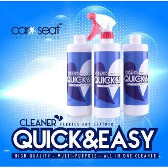 Harga Cleaner Quick & Easy Spray 500ml