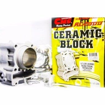 Review Cms Racing Block 62mm Lc135 Dan Harga Terkini - e-Belanja
