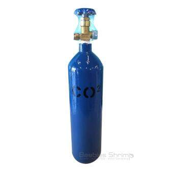 CO2 Cylinder / CO2 Tank 3L - Included CO2 Gas