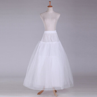 Harga Cos lolita panniers wedding dress pannier boneless pannier/longsection of boneless panniers petticoat spike