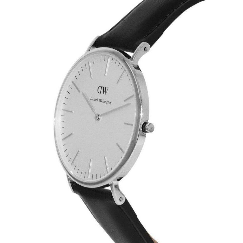 upto 90% Discount(DAN IE L W E L L I N G T O N Men's Classic Analog Quartz Watch)