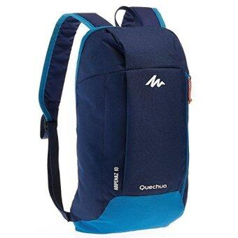 Decathlon Quechua Adults Kids Outdoor Backpack Daypack Mini Small Bookbags Hiking Bag 10 Liters
