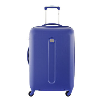 Delsey Helium Classic 55 cm Cabin Trolley Case - Blue