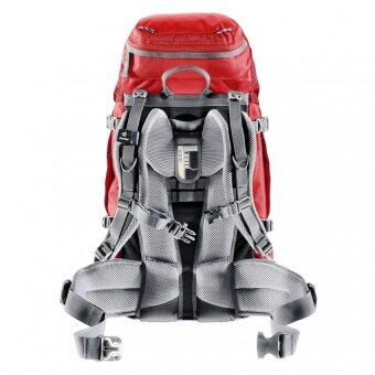Deuter Fox 30L Backpack - Fire Arctic - 2