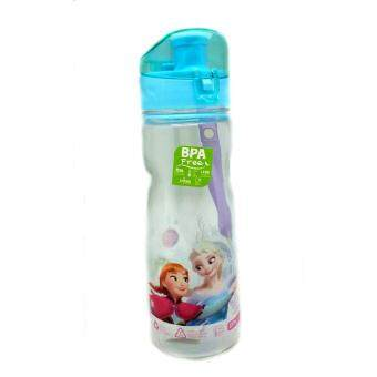 Harga DISNEY FROZEN ANNA & ELSA 600ML TRITAN BOTTLE * BPA FREE
