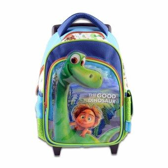 Harga Disney Good Dinosaur 12inch Pre-School Trolley Bag