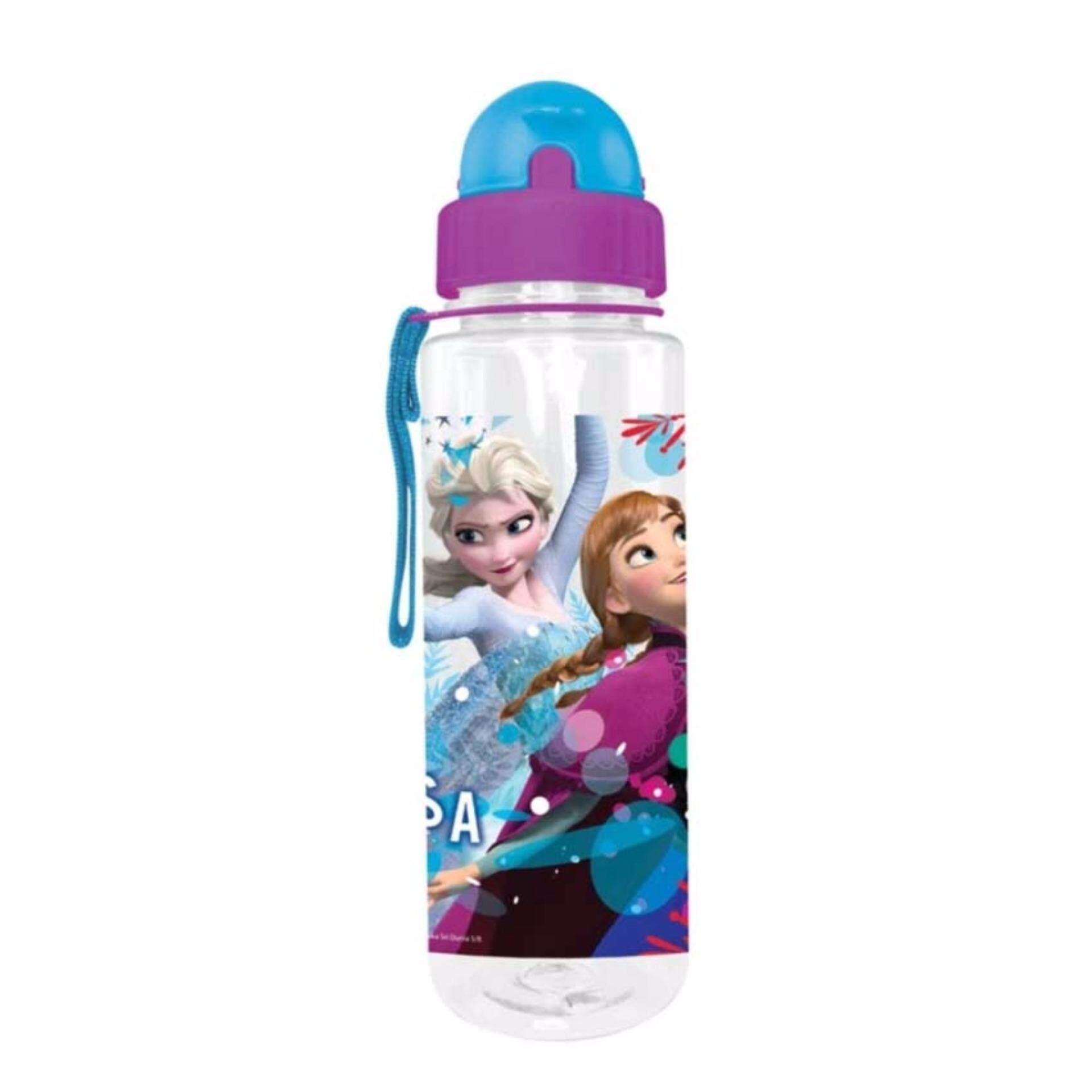 Back To School : Disney Princess Frozen School 7 In 1 Bundle Deals
