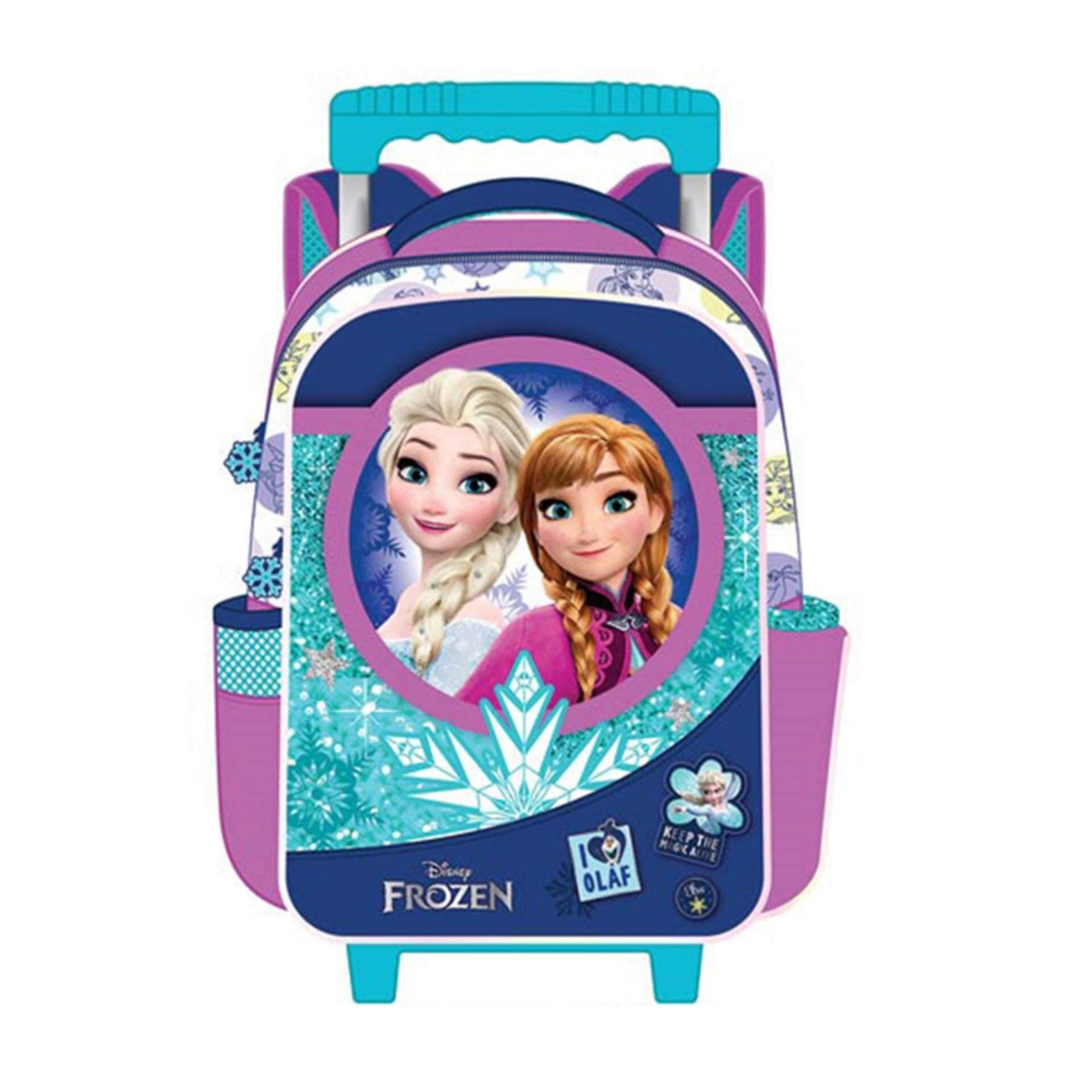 5ccafce666 Frozen Backpack Trolley Uk- Fenix Toulouse Handball